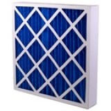 High capacity filters