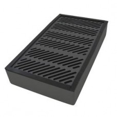 Replacement fume cupboard carbon filters