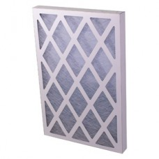 Glass panel filters