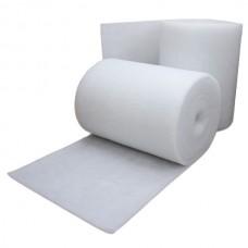 Synthetic media rolls ISO16890